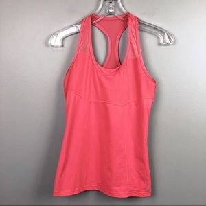 ALO Workout Tank With Built In Bra Small